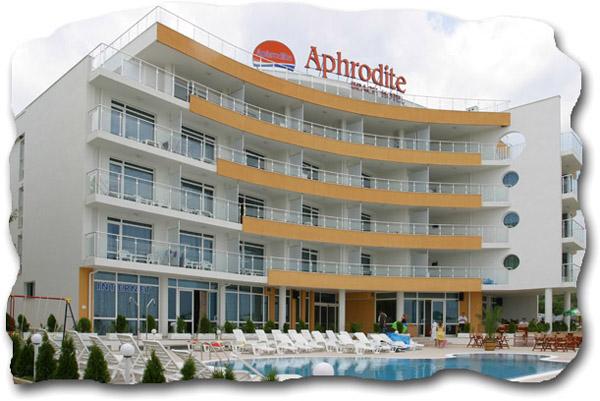 Hotel Afrodita Nesebar Nesebar Hotel Aphrodite